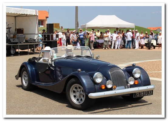 Morgan Plus 8 1981 AVb